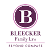 Bleecker Family Law serving Charleston, SC Logo